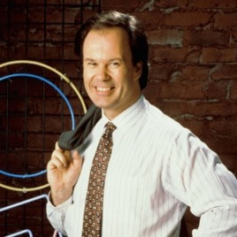 SAVED BY THE BELL, Dennis Haskins, Season 2, 1989-1993 (c)NBC / Courtesy: Everett Collection.